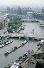 Photo: 10951 上海/市街風景