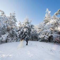 Wedding photographer Vladimir Permyakov (megopiksel). Photo of 31.03.2018