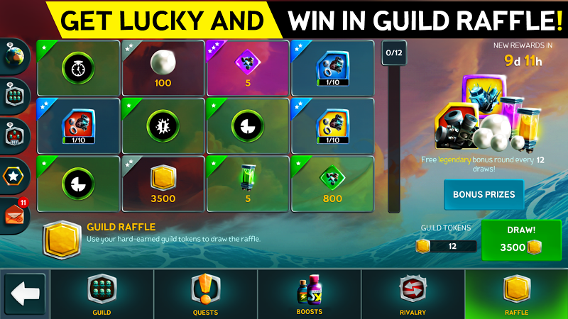 Battle Bay Screenshot 8