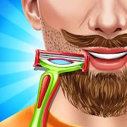 Barber Shop And Beard Makeover Salon