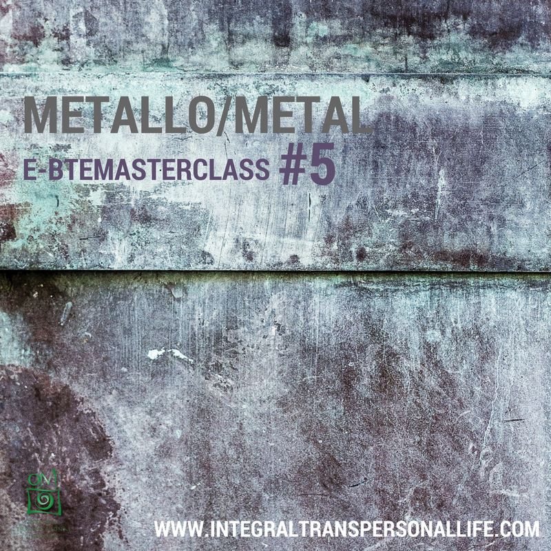 Biotransenergetica Online Masterclass