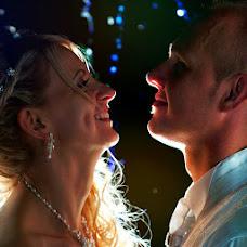Hochzeitsfotograf Artur Gitt (ArturGitt). Foto vom 01.01.2016