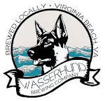 Logo for Wasserhund Brewing Company