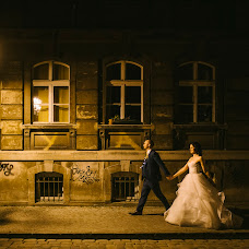 Wedding photographer Oleg Rostovtsev (GeLork). Photo of 13.06.2017