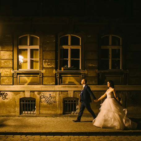 Photographe de mariage Oleg Rostovtsev (GeLork). Photo du 13.06.2017