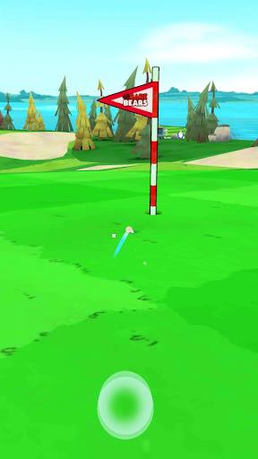 Cartoon Network Golf Stars 1.0.7 screenshots 5