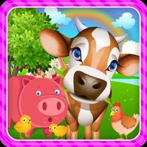 My Animal Farm House Story 2