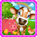 My Animal Farm House Story 2 icon