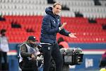 Ex-PSG-coach Thomas Tuchel nieuwe trainer van Chelsea
