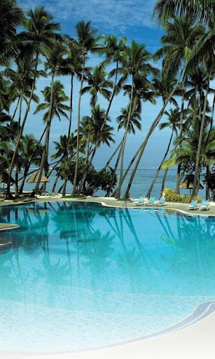 玩免費個人化APP|下載斐济海壁纸 app不用錢|硬是要APP