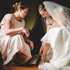 Wedding photographer Elena Foresto (elenaforesto). Photo of 06.06.2016
