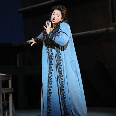 Rowley wins the night in Nashville Opera's Tosca