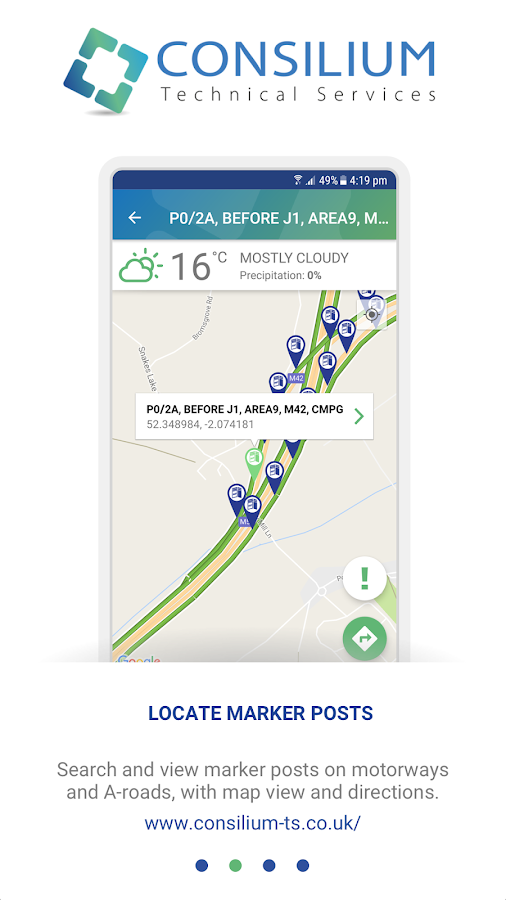 Autobahnen Toolbox android apps download