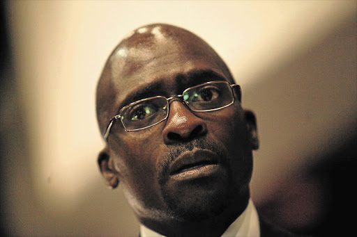 Malusi Gigaba. File photo