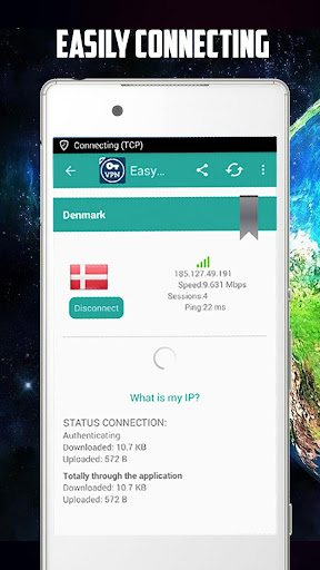 Super Free Vpn Master 2018 for PC