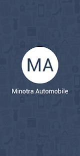 Tải Game Minotra Automobile