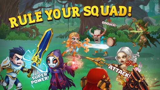 Hero Wars u2013 Ultimate RPG Heroes Fantasy Adventure 1.28.24 screenshots 3