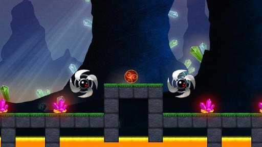 Red Ball 2.0.6 screenshots 8