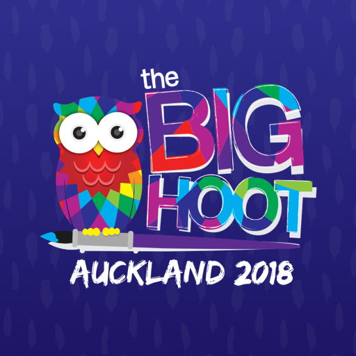 The Big Hoot 2018