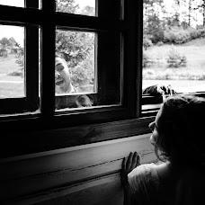 Wedding photographer Ilya Lobov (IlyaIlya). Photo of 28.05.2017