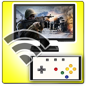 Mobile Controller For Consoles (PS3/PS4/PC) Android APK Download Free By Recuperar Recuperar
