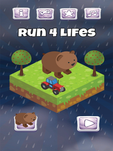 Run 4 Lifes 1.0.3 screenshots 6