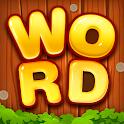 Word Harvest - Brain Puzzle Game icon