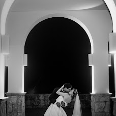 Wedding photographer Daniel Sierralta (sierraltafoto). Photo of 30.07.2018
