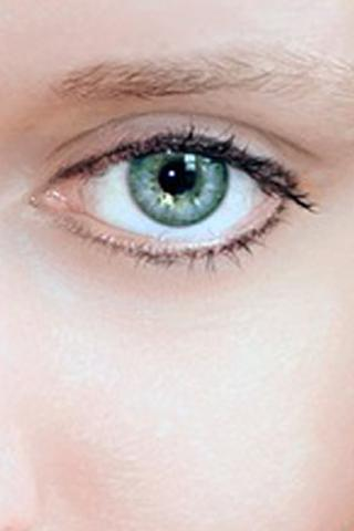 Edit Your Eye Color