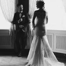 Wedding photographer Roman Krasnyuk (krasniuk). Photo of 12.02.2016