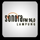 Sonora FM - Lampung