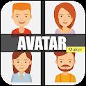 Anime Avatar Maker-Character Creator-Cartoon Maker icon