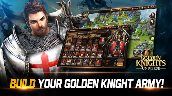 Game Golden Knights Universe APK for Windows Phone