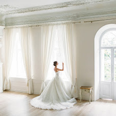 Wedding photographer Olya Karrera (olyacarrera). Photo of 25.09.2017