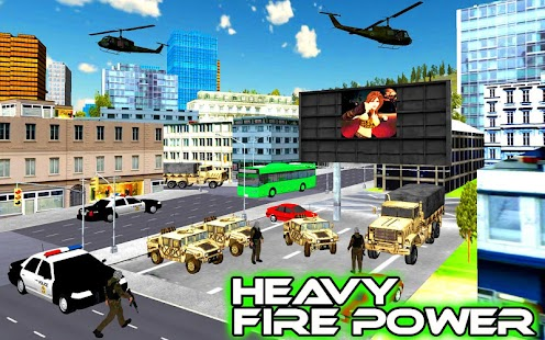 Shoot Hunter 3D: Commando Missions Hostage Rescue- screenshot thumbnail