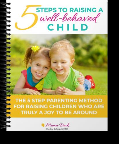 5 steps to raising