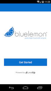 Blue Lemon- screenshot thumbnail