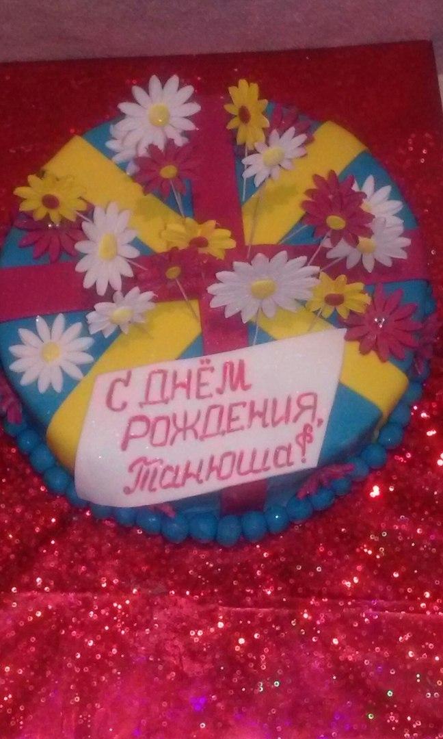Людмила Крещенкова в Челябинске