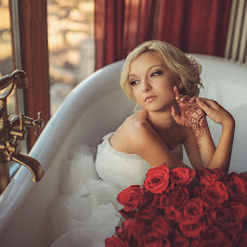 Wedding photographer Svetlana Luana (Luana). Photo of 04.09.2014