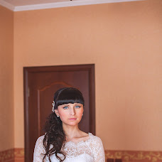 Wedding photographer Oxana Bryanskiaya (bryanskiaya). Photo of 16.07.2015