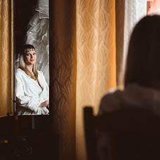 Wedding photographer Roman Lavrentev (Ha5h). Photo of 29.09.2015
