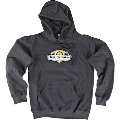 Tree Fort Bikes Hoodie (S-XL) Thumb