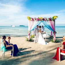 Wedding photographer Pavel Malofeev (PolMark). Photo of 03.12.2016