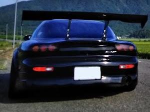 RX-7 FD3S 中期 1996年式ののカスタム事例画像 たけとさんの2018年08月19日09:28の投稿