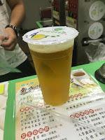 東方傳奇養生茶