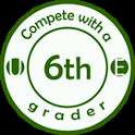 Compete With a Six Grader icon