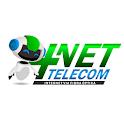 +NET Telecom - Aplicativo Oficial icon