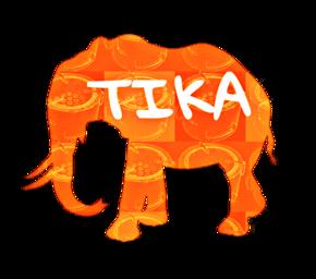 Logo Tika