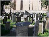Photo: Cementerio judio Remu´H.Cracovia (Polonia) http://www.viajesenfamilia.it/CRACOVIA.htm