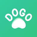 Dog & Puppy Training App with Clicker by Dogo icon